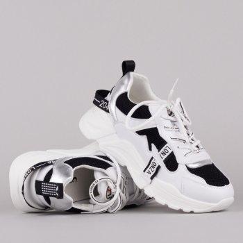 Кросівки Lonza FLM90122