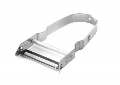 Нож для чистки овощей Hendi 50x110 мм блистер (841228)