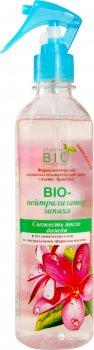 BIO-нейтралізатор запаху Pharma Bio Laboratory Свіжість після дощу 400 мл (4820074624157)
