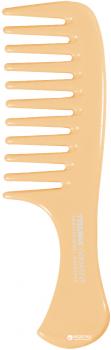 Гребешок для волос Titania 1803/6 Оранжевый (4008576180368_orange)