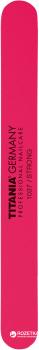 Манікюрна пилка Titania 1037 жорстка (1037)