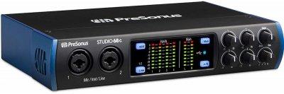 Аудіоінтерфейс PreSonus Studio 68c (228478)