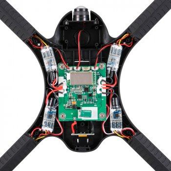 Дрон MJX Bugs B3 для GoPro камери 19 хвилин 500m Чорний