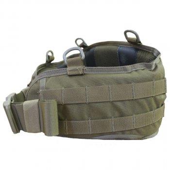 Тактичний ремінь FLYYE Heavy Duty BLS Belt With D Ring CB (FY-BT-B012-CB)