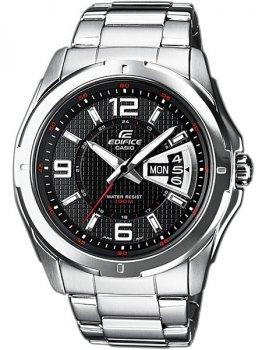 Часы CASIO EF-129D-1AVEF EDIFICE Herren 45mm 10ATM