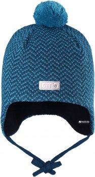 Зимняя шапка с завязками Lassie by Reima 718750-7940 XS (44-46 см) (6416134877137)