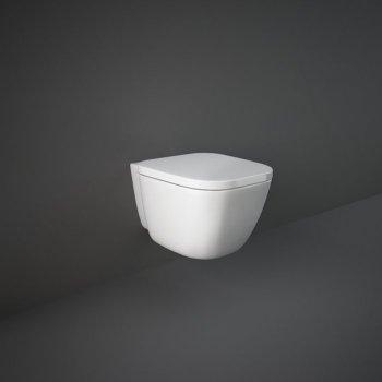 Унитаз Подвесной Rak Ceramics One El13Awha Безободковый 118392