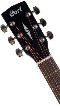 Акустическая гитара CORT AF510 (OP) CORT Натуральный открытый - OpenPore (OP)