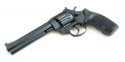 """Револьвер Zbroia Snipe 6"""" пластик"""