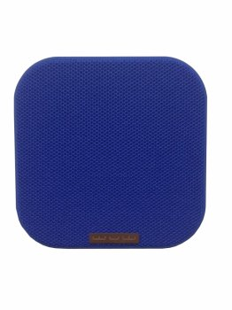 Колонка Bluetooth WUW R36 blue