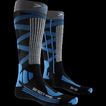 Термошкарпетки X-Socks SKI RIDER 4.0 WMN колір G161 (XS-SSKRW19W)
