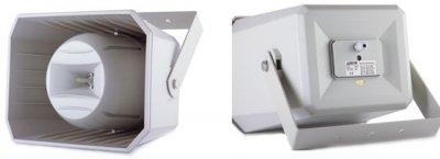 Регулятор громкости для акустических систем DV audio 30W 100V белый (P-30)
