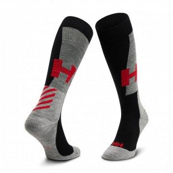 Шкарпетки Alpine Sock Medium HELLY HANSEN Чорний