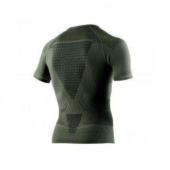 Термобілизна X-Bionic Energizer Combat Shirt Short Sleeves Man колір E122