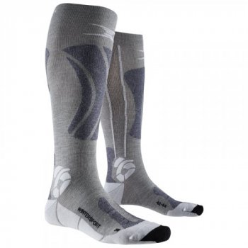 Термошкарпетки X-Socks APANI® SOCKS WINTERSPORTS колір B408 (AP-WS03W20U)