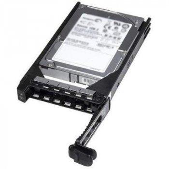 Жорсткий диск для сервера Dell 8TB NLSAS 12Gbps 3.5 in Hot-plug (400-ASIB)