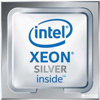 Серверний процесор Dell Xeon Silver 4108 8C/16T/1.8 GHz/11MB/FCLGA3647/OEM (338-BLTR)