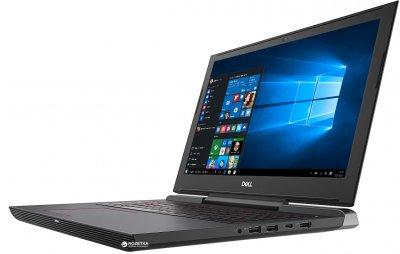 Ноутбук Dell Inspiron G5 15 5587 (55G5i916S2H1G16-WBK) Black