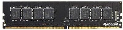 Оперативная память AMD DDR4-3000 16384MB PC4-24000 R9 Gamer Series (R9416G3000U2S-U)