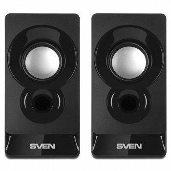 Акустична система SVEN 300 black