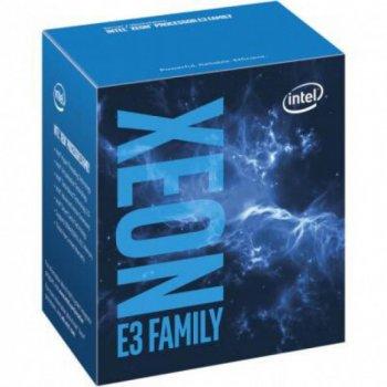 Процесор LGA1151 Intel Xeon E3_1220 V5 (BX80662E31220V5) BOX NEW Офіційна гарантія