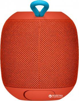Акустическая система Ultimate Ears Wonderboom Fireball Red (984-000853)