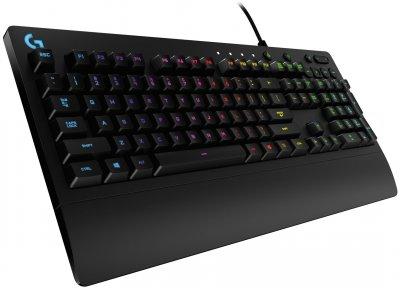 Клавіатура Logitech Gaming Keyboard G213 Prodigy (6356514)