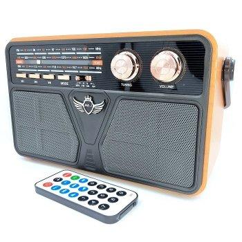Радиоприемник Kemai MD-507 BT