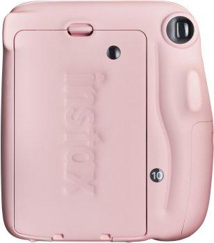 Камера миттєвого друку Fujifilm Instax Mini 11 Blush Pink