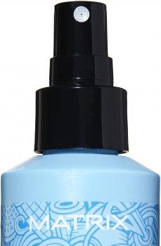 Термозащитный спрей для укладки волос Matrix Стайл Линк Хит Бафер 250 мл (884486203090)