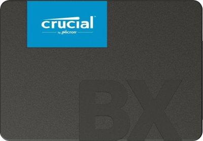 Твердотільний накопичувач Crucial BX500 960Gb SATA3 2.5' 3D TLC 540/500 MB/s (CT960BX500SSD1)