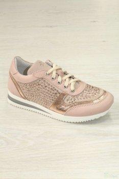 (2126000266791) Кросівки повсякденні Ninette RU Рожевий