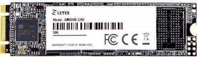 Leven JM600 128GB M.2 2280 SATAIII 3D NAND TLC (JM600M2-2280128GB)