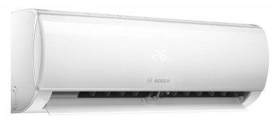 Кондиционер Bosch Climate 5000 RAC 2,6-2 IBW / Climate RAC 2,6-2 OU холод/тепло инверторный для 26 м2 (7733700029R50)