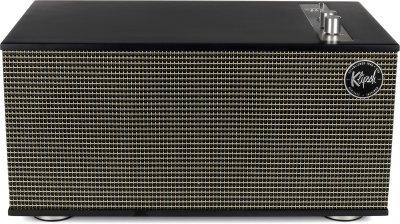 Акустична система Klipsch The Three II Matte Black (K1067558)