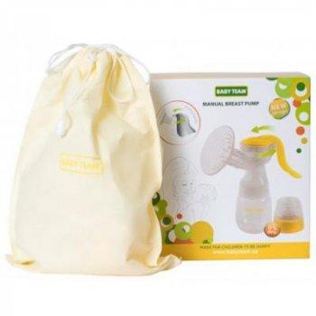 Молоковідсмоктувач Baby Team Механічний (0010)