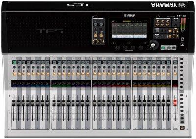 Yamaha TouchFlow TF5