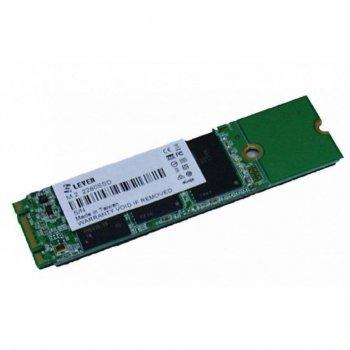 Накопичувач SSD M. 2 2280 256GB ЛЬОВЕН (JM600M2-2280256GB)