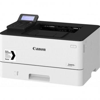 Лазерний принтер Canon i-SENSYS LBP-223dw (3516C008)