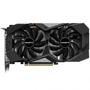 Відеокарта GIGABYTE GeForce GTX1660 SUPER 6144Mb OC (GV-N166SOC-6GD)