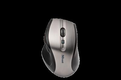 Миша Trust MaxTrack Wireless Mini Mouse (17177)