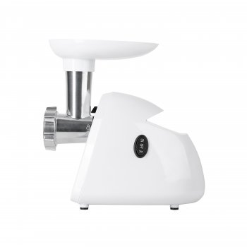 М'ясорубка електрична Mesko MS 4809 1500W White (85094000)