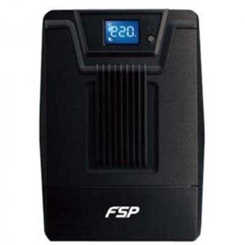 Джерело безперебійного живлення FSP DPV 1500VA (DPV1500)
