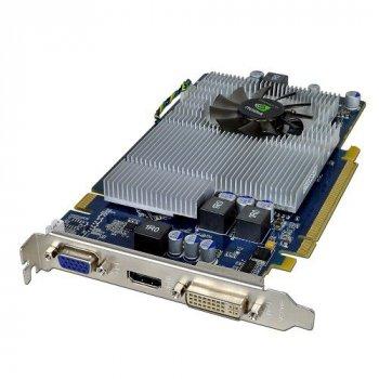 Відеокарта Nvidia GeForce GT 230 (GT230) Refurbished