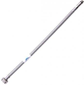 """Шланг для змішувача RUBINETA М10x1/2"""" 60 см (довга голка) 619060"""