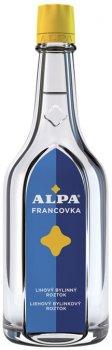Францовка Alpa для масажу, ванн і компресів 160 мл (85911093)