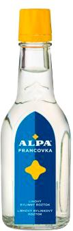 Францовка Alpa для масажу, ванн і компресів 60 мл (85911086)