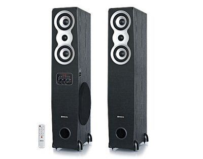 Real-EL S-2020 Black (F00204260)