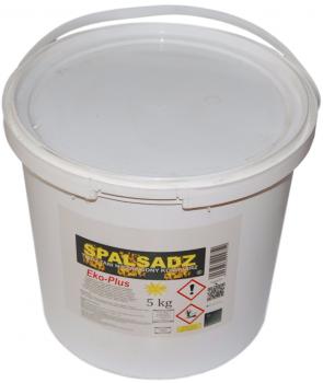 Очиститель дымохода от сажи SPALSADZ в банке (5кг)