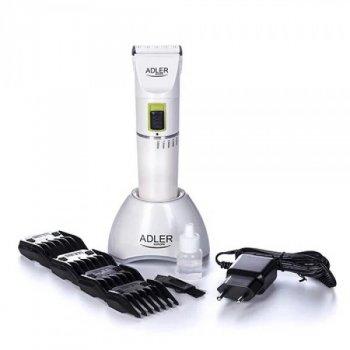 Бездротова машинка для стрижки волосся Adler AD 2827